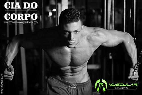 Diogo Pedro IFBB