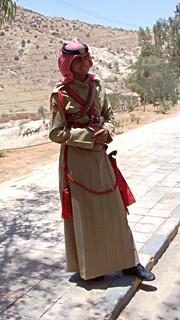 Royal Bedouin Police, Jordan