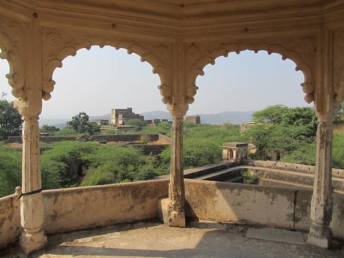 Le Fort de Bundi