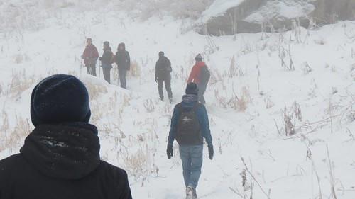 Hike along the gorge Gorelnik (13)