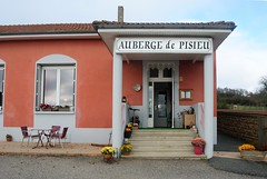 Pisieu (Isère)