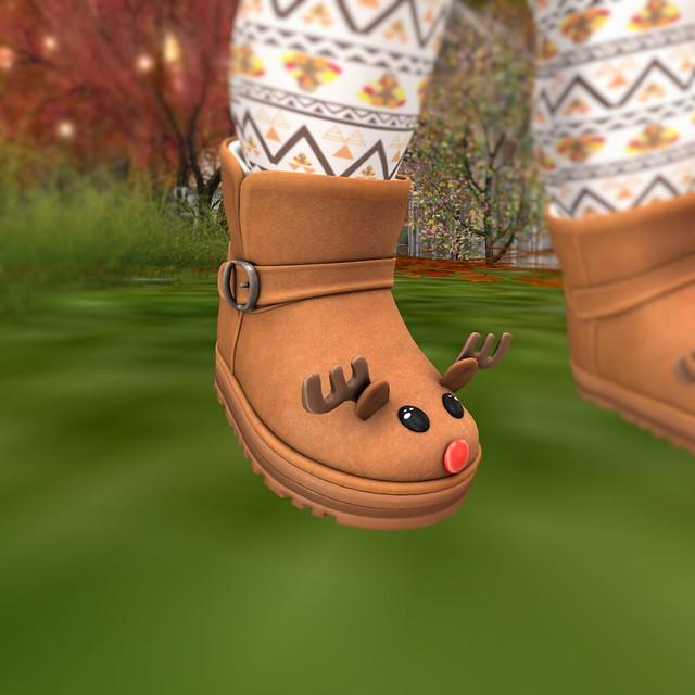 4_PaperDamsel_Boot