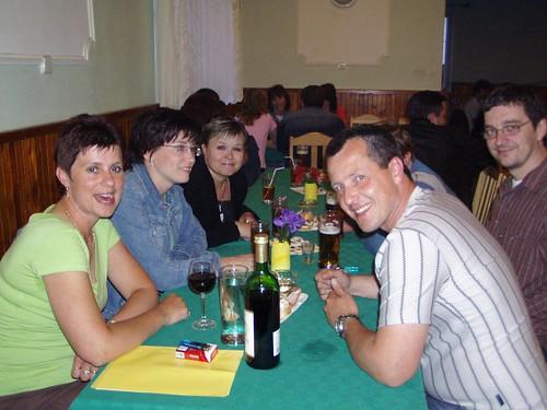 2006 - Májová veselce