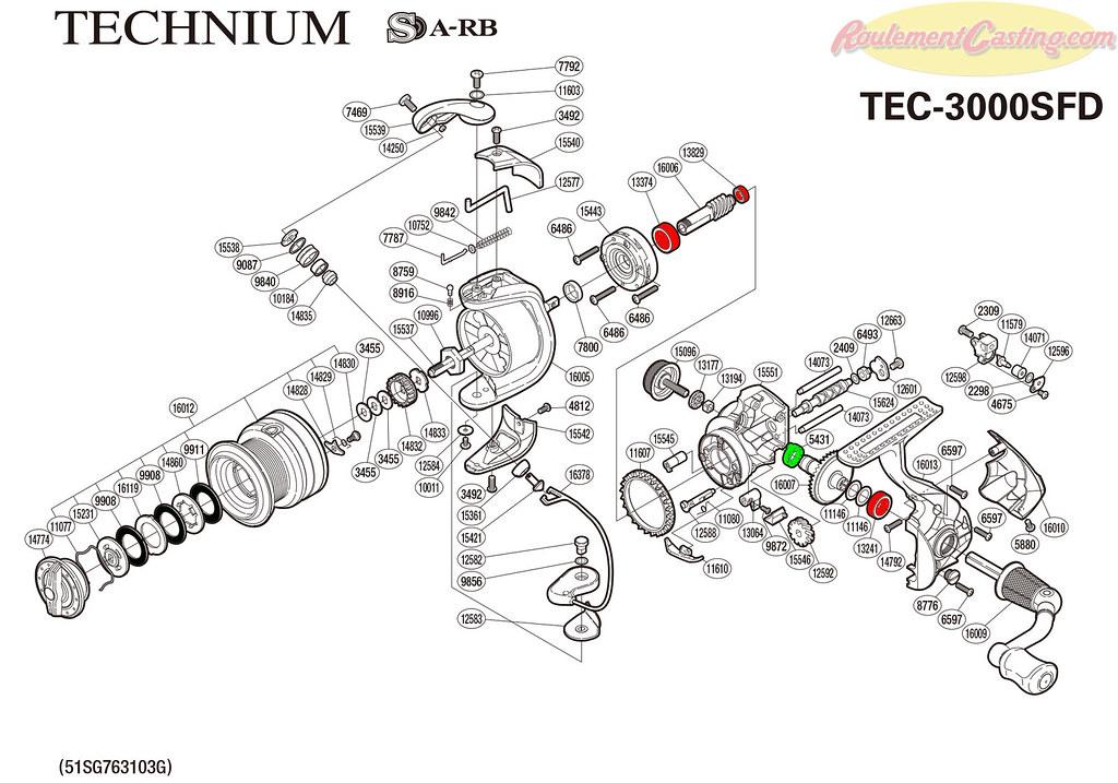 Schema-Technium-3000SFD