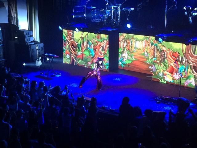 Marina & the Diamonds at Lincoln Theatre