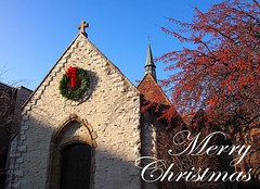 Wishing peace and joy to our students, @marquettealumni, and the #marquetteuniversity family around the world.