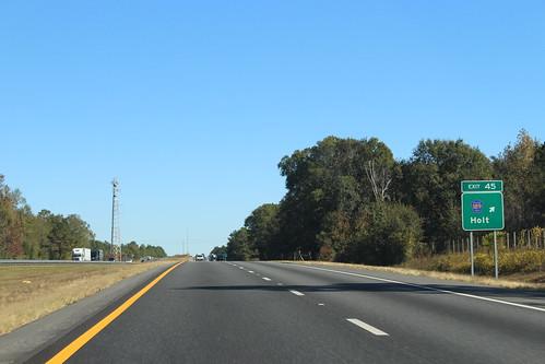 florida okaloosacounty interstate10 2016