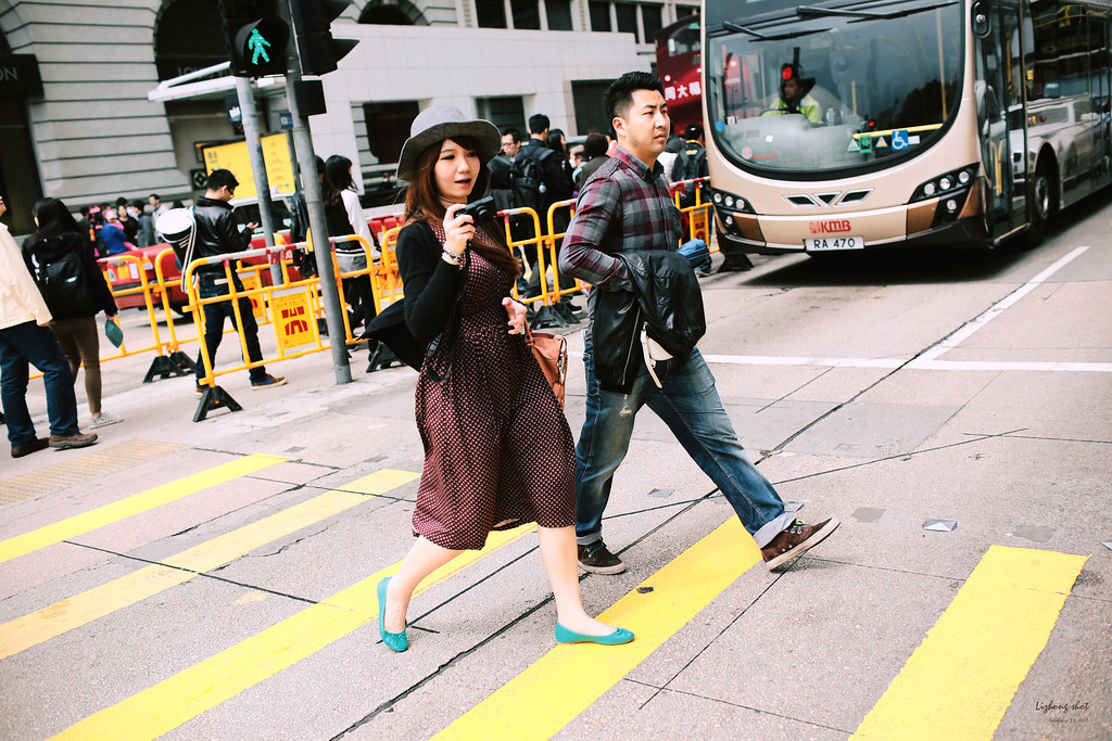 香港澳門的一日生活圈