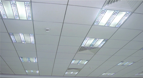 False Ceilings Are Cool Only When The Right Material Is