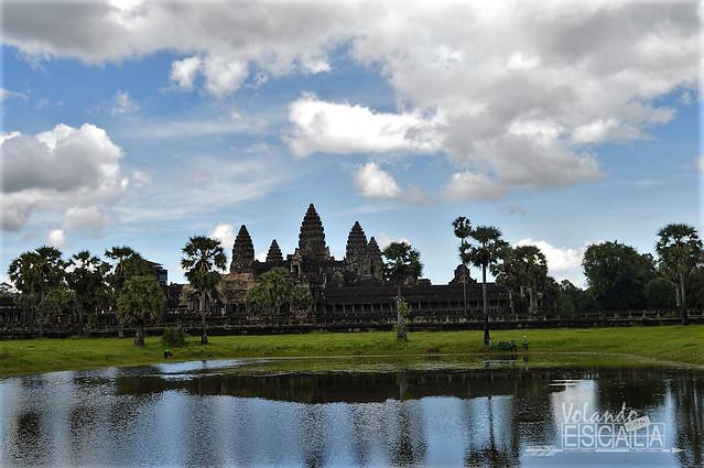 Angkor Wat circuito largo