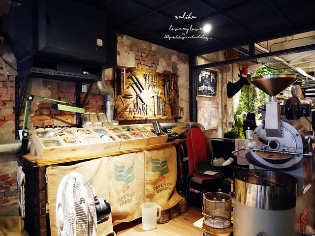 台北車站不限時餐廳咖啡下午茶OROMO Cafe奧蘿茉咖啡 (24)