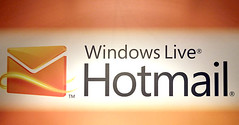 The outstanding features of Hotmail