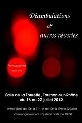 """""""Déambulations & autres rêveries"""""""