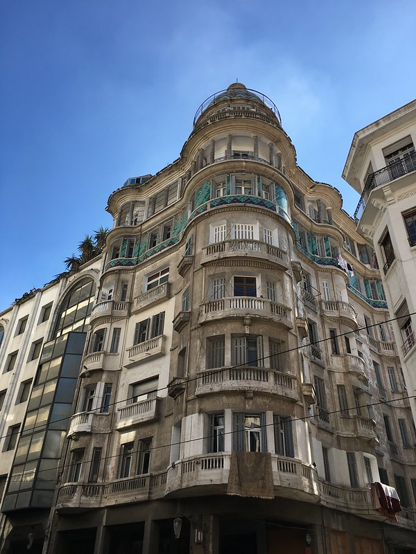 Касабланка - фото 21