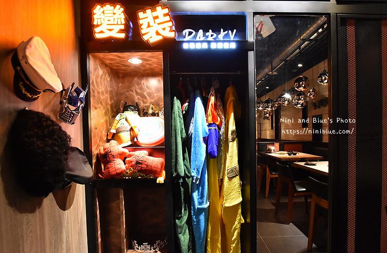 台中燒肉同話麗寶樂園美食餐廳03