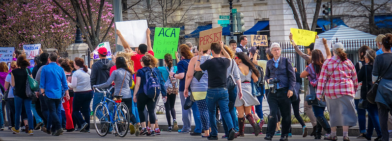 2017.02.25 Rally in Support of Affordable Care Act #ACA Washington, DC USA 01297