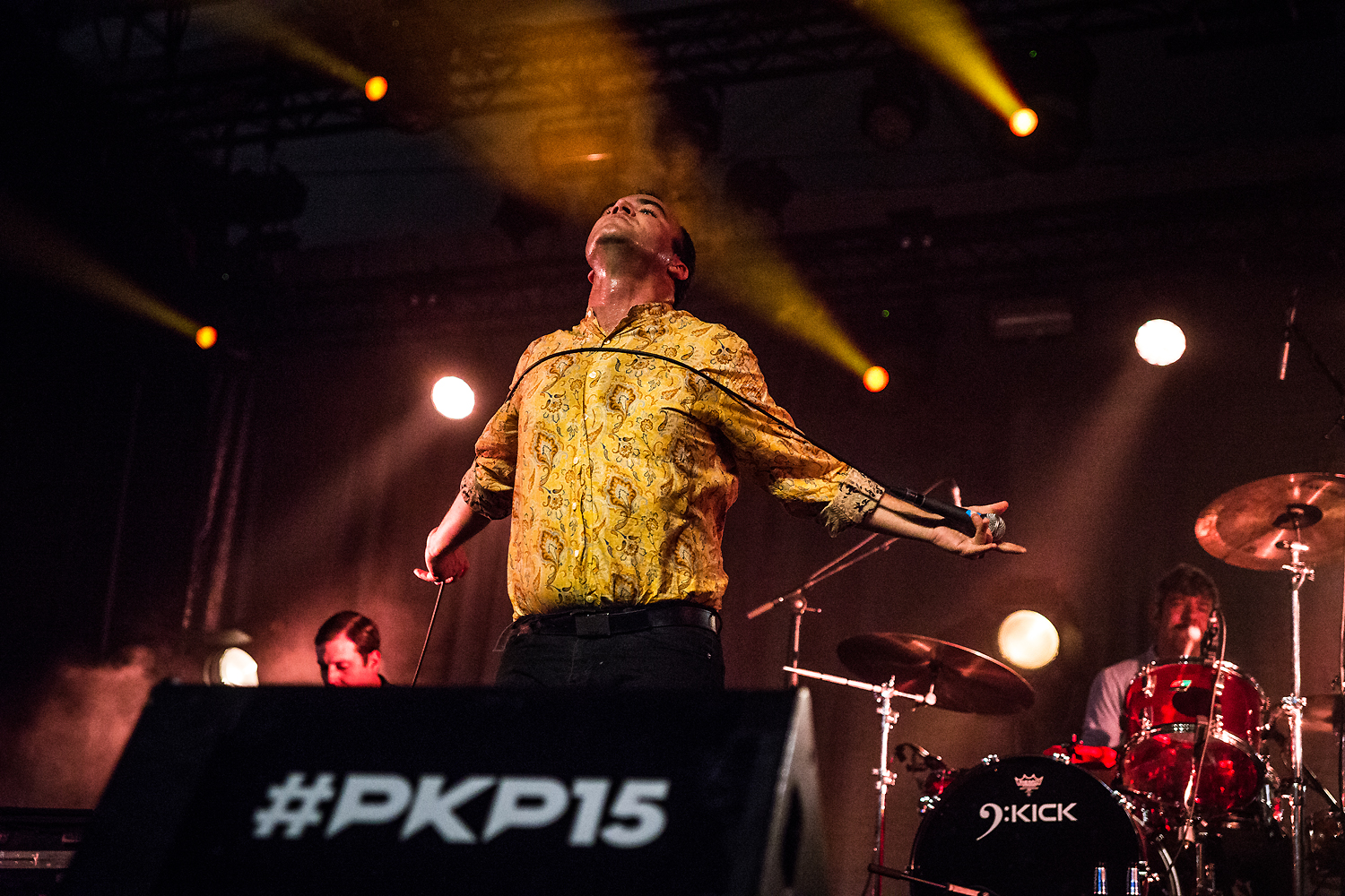 PKP 494 - Future Islands