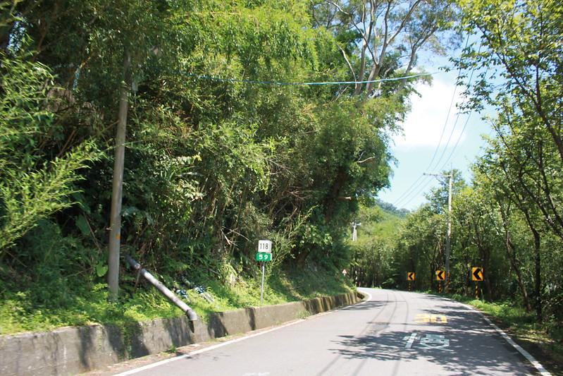 2015-環島沙發旅行-前往司馬克斯羅馬公路118線-17度C  (51)