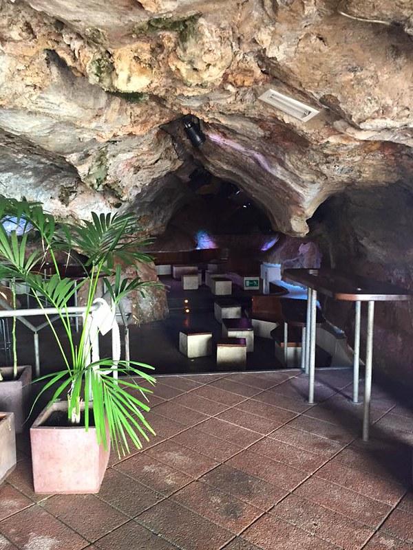 Cova d'en Xoroi