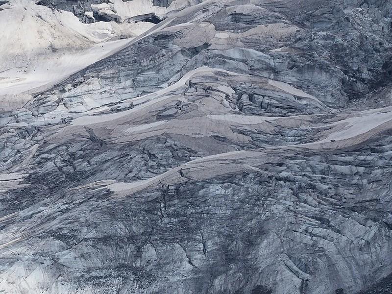 Lodowiec / Glacier, 2
