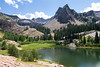 Colorful Lake Blanche