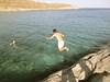 Mykonos Beach by alvaroferrer