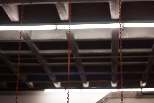Danger Chains