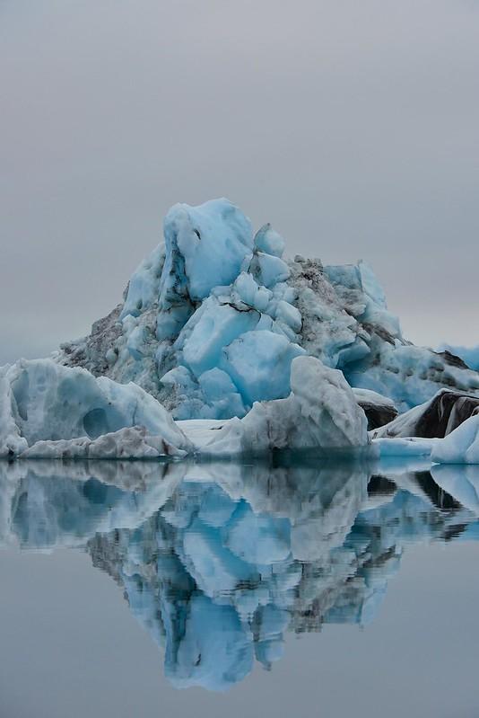 Iceberg 1 - Jökulsárlón