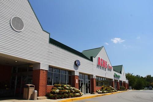 Acme Markets Newark DE