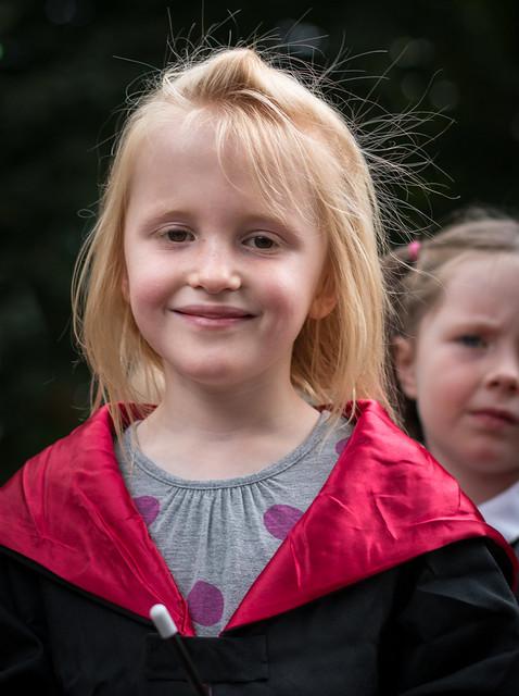 Header of Abigail Potter