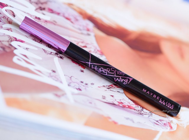 Maybelline Hypersharp Wing Liner