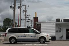 CSI: Memphis #6348