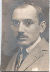 11740956942  Romania Jewish Lawyer Mayer Bittner