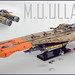 muulla by LEGOLIZE IT MAN