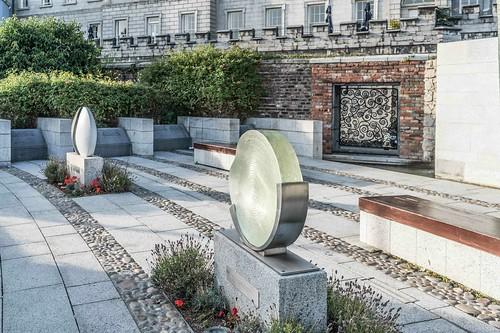 Garda memorial photo