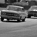 1964 Mercury Comet Cyclone by seberry67
