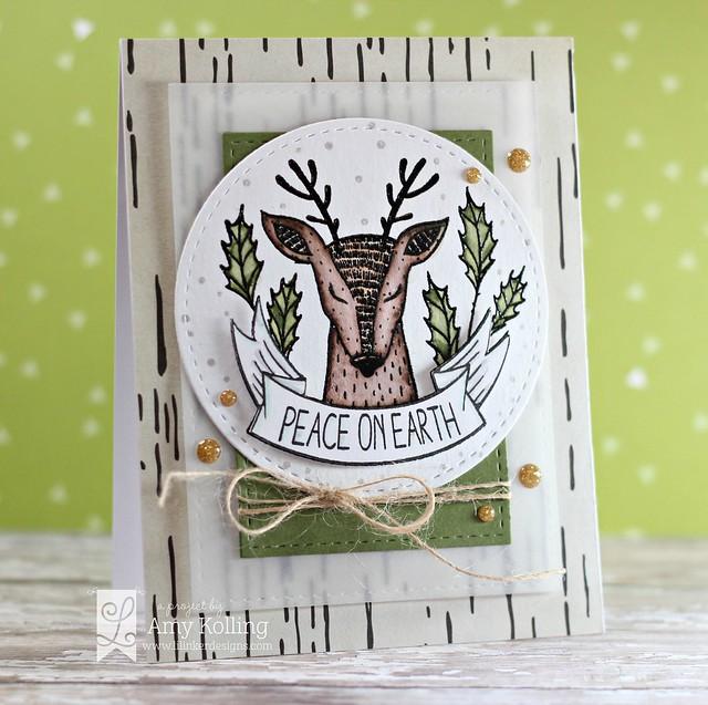 Amy - Oh Deer