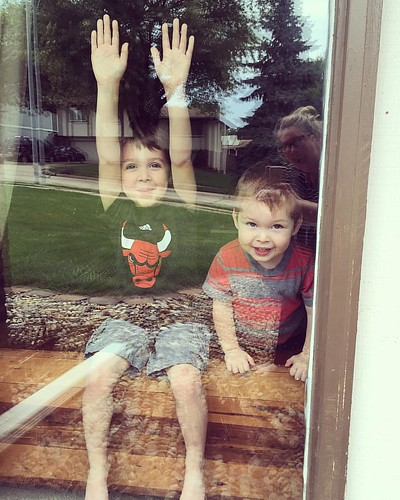 I see you!  #Asher #Malachi
