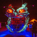 DSC02381 - Devilish Art Car - Burning Man 2015