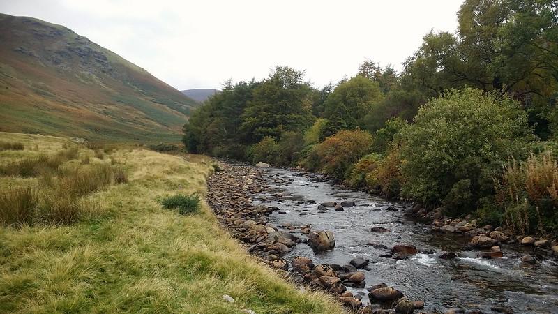 River Caldew #sh