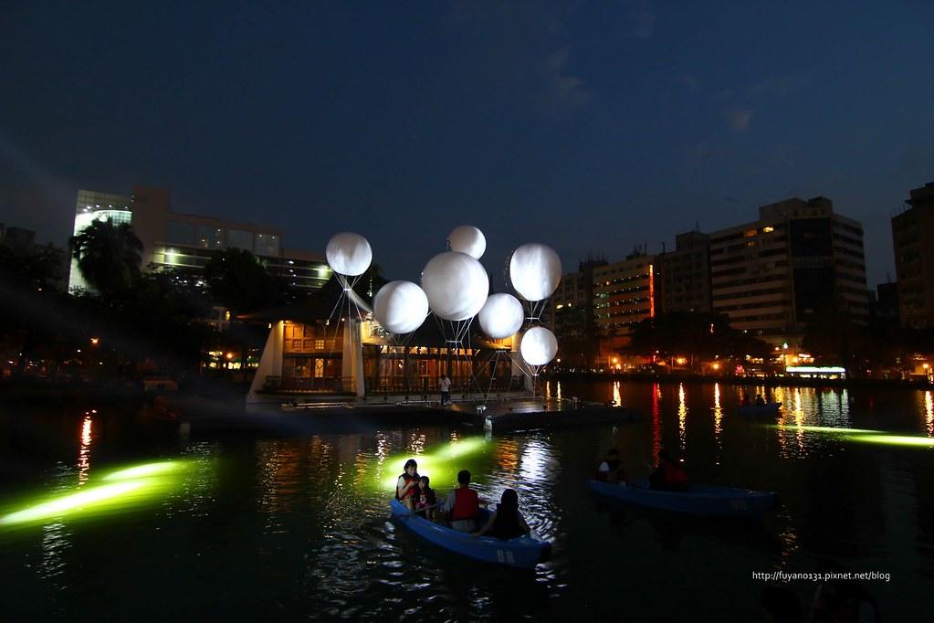 球體光雕藝術節  (4)