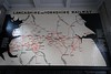 Lancashire and Yorkshire Railway map by zawtowers