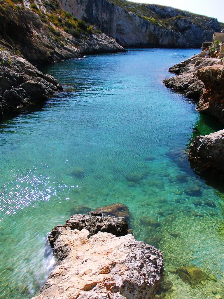 Limnionas, Zakynthos, Greece