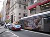 Emma Roberts Panties Bus