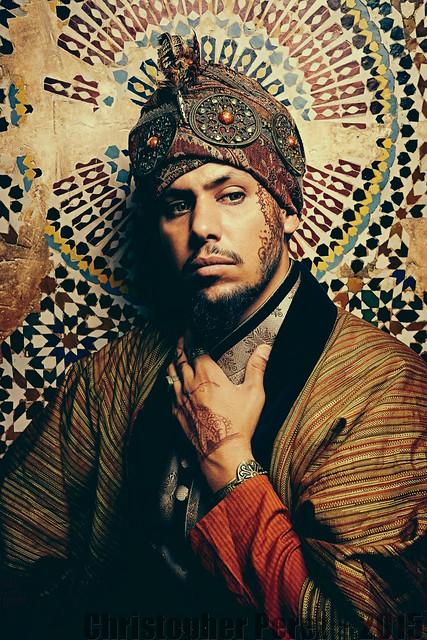 Out of Marrakesh ~ Naos Al Kymaris