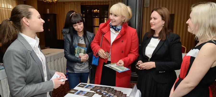 RoadShow «Сочи 2014-2015. Новый город – Новые возможности» на Юге России