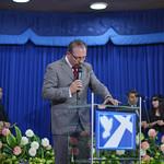 Culto Especial con el Pastor Marco Cotrina