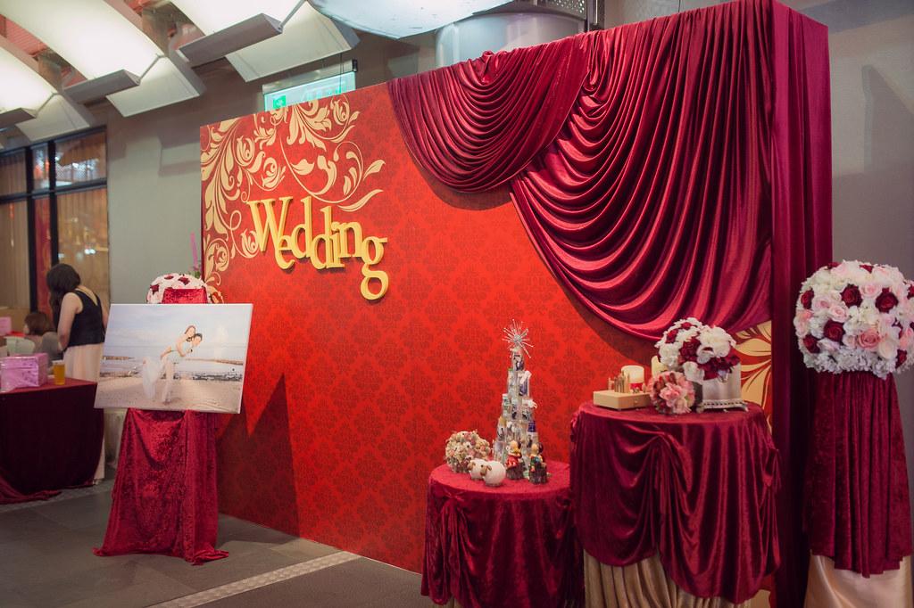 20151004京華城雅悅會館婚禮記錄 (357)