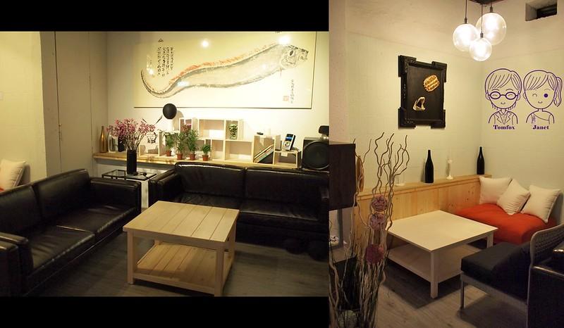6 3 Cafe Studio 2F