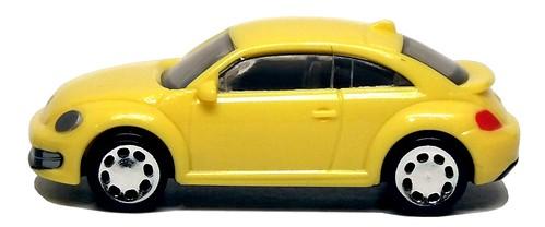Ferrero VW Maggiolino 2014